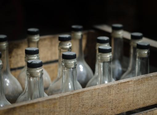 Госмонополия на алкоголь: мифы и правда